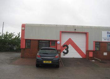 Thumbnail Light industrial for sale in Unit 3, Bridge Business Park, Marsh Road, Rhyl, Denbighshire