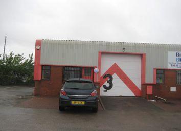 Thumbnail Light industrial for sale in Unit 3, Bridge Business Park, Marsh Road, Rhyl, Denbighshire