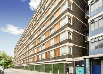 Thumbnail 1 bed flat for sale in John Ruskin Street, London
