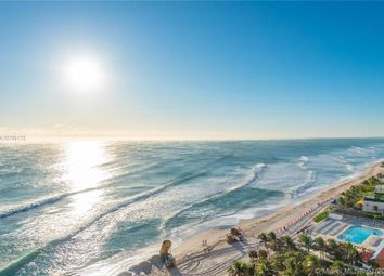 Thumbnail Property for sale in 19333 Collins Ave # 1802, Sunny Isles Beach, Florida, United States Of America