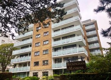 Thumbnail 3 bed flat to rent in Bath Road, Bournemouth