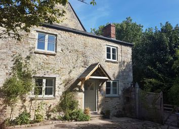 Thumbnail 1 bed cottage to rent in Mill Lane, Middle Barton, Chipping Norton