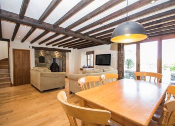 Thumbnail 3 bed barn conversion for sale in Low Greaves, Pennington, Ulverston