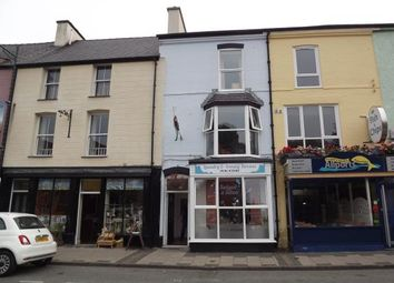 Thumbnail Property for sale in High Street, Llanberis, Caernarfon, Gwynedd