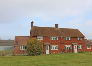 Thumbnail 2 bed barn conversion to rent in Sheep House Farm, Cholsey, Oxfordshire