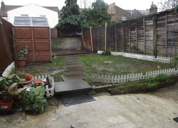 Thumbnail 2 bedroom terraced house to rent in Limes Road, Croydon