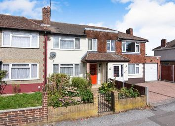 Thumbnail 3 bed terraced house for sale in Maylands Avenue, Elm Park, Hornchurch