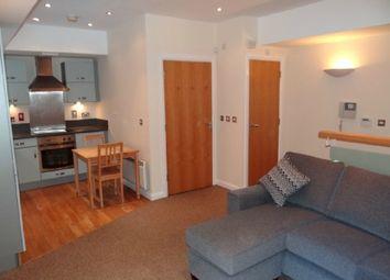Thumbnail Studio to rent in Westgate Apartments, 10 Athur Place, Birmingham