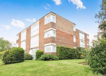 Thumbnail 2 bed flat to rent in Dormans Close, Northwood, Middlesex