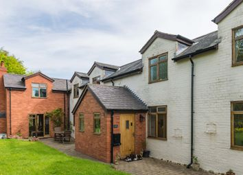 Thumbnail 4 bed detached house for sale in North End, Hallaton, Market Harborough