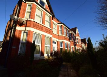 Thumbnail 2 bedroom flat to rent in Caithness Drive, Wallasey, Merseyside