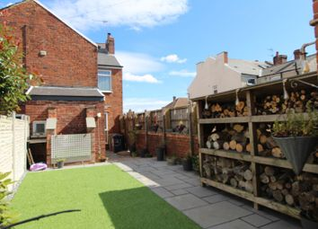Thumbnail 2 bed end terrace house for sale in Henry Street, Grassmoor, Chesterfield