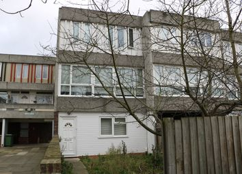 Thumbnail 6 bed end terrace house for sale in Lensbury Way, Abbey Wood, London