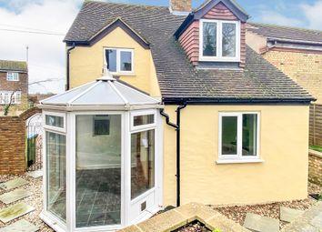 Thumbnail 3 bed detached house for sale in Church Road, Slapton, Leighton Buzzard