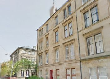 Thumbnail 1 bed flat for sale in 29, Annette Street, Flat 3-1, Queens Park, Glasgow G428Yb