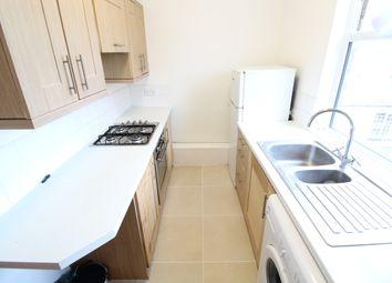 Thumbnail 2 bed maisonette to rent in Windmill Street, Gravesend