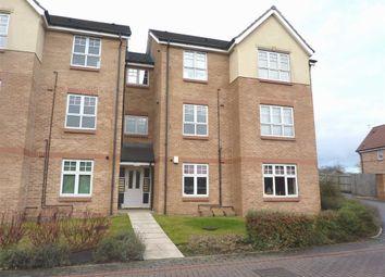 Thumbnail 2 bedroom flat to rent in Tavistock Mews, Leeds, West Yorkshire