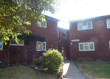 Thumbnail 2 bed flat to rent in Craven, Wilnecote, Tamworth