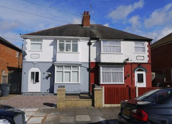 3 bed semi-detached house for sale in Meredith Road, Leicester LE3