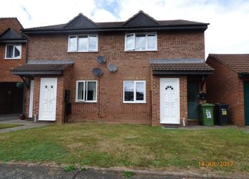 Thumbnail 1 bed flat to rent in Chatsworth Road, Hereford, Herefordshire