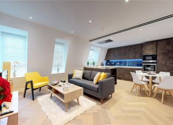 Thumbnail 2 bed flat for sale in Cambridge Court, Sussex Gardens
