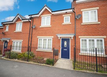 Thumbnail 3 bedroom town house for sale in Gifford Way, Darwen