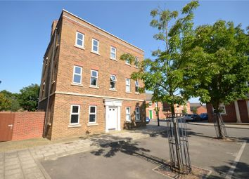 Thumbnail Flat for sale in Knightsbridge Place, Aylesbury