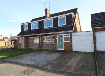 3 bed semi-detached house for sale in Severn Way, Milton Keynes MK3