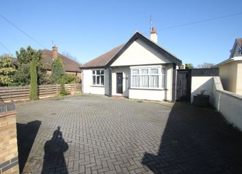 Thumbnail 4 bed detached bungalow for sale in Ashingdon Road, Ashingdon, Rochford