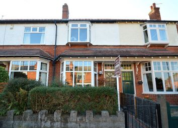 Thumbnail 2 bed terraced house for sale in Beechwood Road, Kings Heath, Birmingham