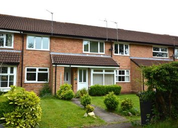 Thumbnail 2 bed flat for sale in Sutherland Grove, Perton, Wolverhampton