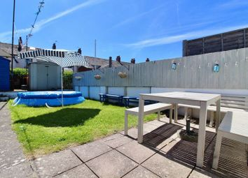 Thumbnail 3 bed terraced house for sale in Kent Street, Grangetown, Cardiff