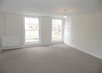 Thumbnail 2 bedroom flat to rent in Church Street, North Walsham