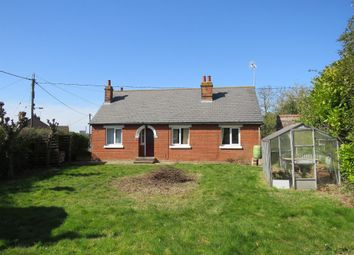 Thumbnail 3 bedroom detached bungalow for sale in Dunthorne Road, Colchester