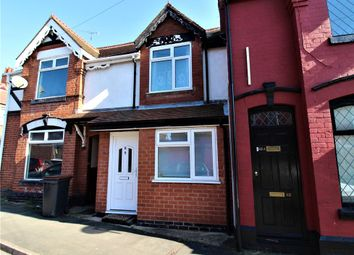 3 bed terraced house for sale in Duke Street, Nuneaton, Warwickshire CV11