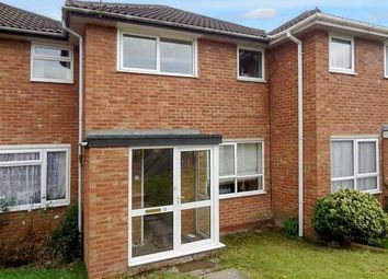 Thumbnail 3 bedroom terraced house to rent in Chepstow Close, Toothill, Swindon