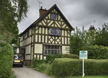 Thumbnail 4 bed detached house for sale in Castlecroft Gardens, Wolverhampton, West Midlands