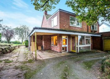 Thumbnail 4 bed detached house for sale in Pound Lane, Pound Lane, Over Whitacre, Coleshill