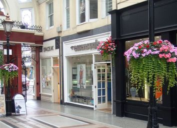 Thumbnail Retail premises to let in Unit 2, The Arcade, Old Christchurch Road, Bournemouth