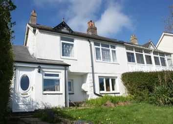 Thumbnail 2 bed semi-detached house for sale in Old Road, Liskeard, Cornwall