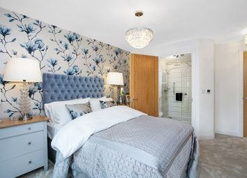 Langton House, 126 Westhall Road, Warlingham, Surrey CR6. 2 bed flat