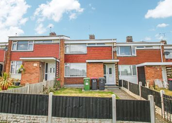 2 bed terraced house for sale in Sycamore Avenue, Polesworth, Tamworth B78