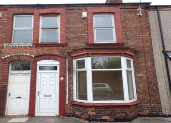 Thumbnail 3 bed property to rent in Borough Road, Darlington