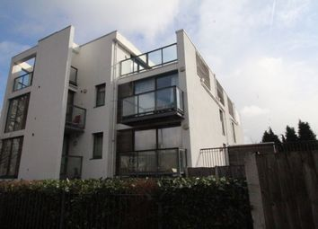 Thumbnail 2 bed flat for sale in School Lane, Didsbury, Manchester