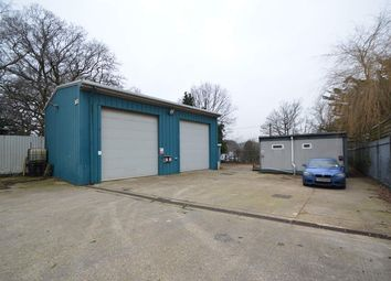 Thumbnail Warehouse to let in Site And Premises, Beacon Hill Lane, Poole