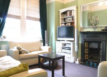 Thumbnail 3 bed maisonette to rent in Aylmer Road, Chiswick, London