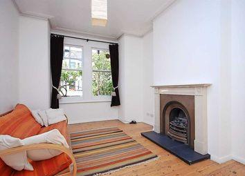 Thumbnail 3 bed terraced house for sale in Sandringham Road, London