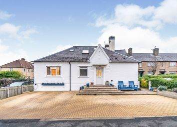 Thumbnail 5 bed bungalow for sale in Coalgate Road, Tranent, East Lothian