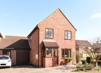Thumbnail 3 bed detached house for sale in The Warren, Abingdon