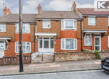 Thumbnail 3 bedroom terraced house for sale in Kimberley Road, Brighton